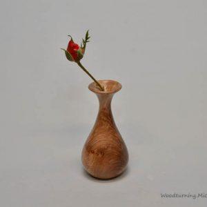 Elm bud vase 1