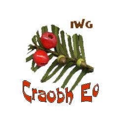 Craobh Eo chapter logo